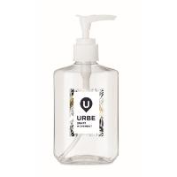 Refillable bottle 200 ml