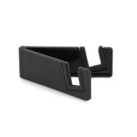 Phone holder bamboo fibre/PP