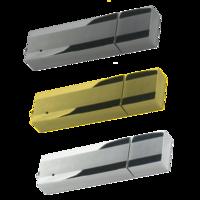 Race Metal USB Flash Drive