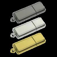 Metal Executive USB Flash Drive