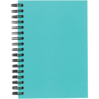 Langton A6 Card Notebook