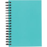 Langton A6 Card Notebook