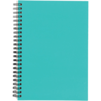 Langton A5 Card Notebook