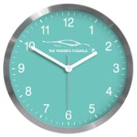Paris wall clock (30cm)