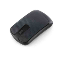 Carbon Fibre Optical Mouse