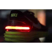 Be Seen Shoe Light