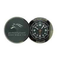 Sunray Alarm Clock (Silver)