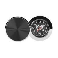 Sunray Alarm Clock (Gun Metal)