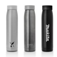 Mirage stainless steel bottle