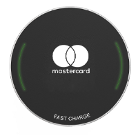Discus fast charge wireless charger