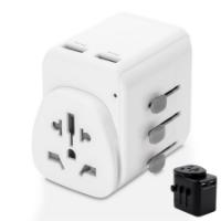 Explorer USB travel adaptor