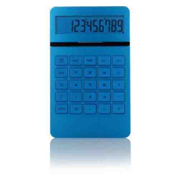 Tingo Calculator