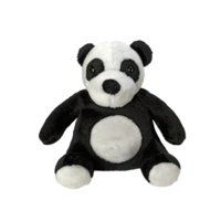 Plush Animal Zoo Panda Dominik