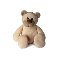 Plush Bear Josef