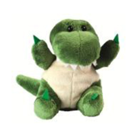Plush Crocodile Jonas