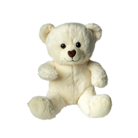Plush Bear Saskia