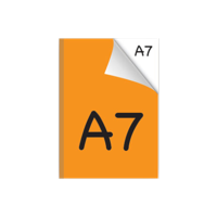 A7 Desk-Mate® with Wrap Over Cover