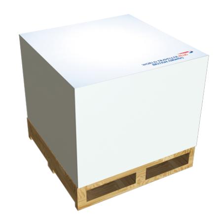 Pallet Block-Mate® 1B