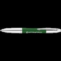 Audley Softfeel Ballpen (Laser Engraved)