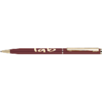 Cheviot Oro Ballpen (Supplied with Plastic Pouch-PPP01)