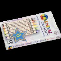 Crayons - 6 Piece
