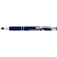 Electra Classic DK Soft Touch Ballpen (Full Colour Print)