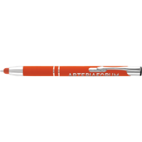 Electra Classic LT Soft Touch Ballpen (Full Colour Print)