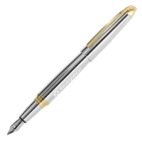 Da Vinci Lucerne Fountain Pen (Supplied with Da Vinci 01 Box)