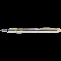 Da Vinci Lucerne Fountain Pen (Laser Engraved)