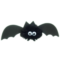 Branded Logo Bat Bug