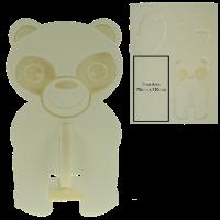3D Foam animal puzzle Panda