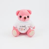 12.5cm Strawberry Candy bear tshirt