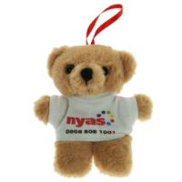 Honey Bear Tiny Ted T-Shirt