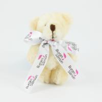 9cm Mini Baby Bear Bow