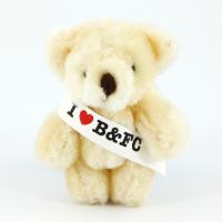 9cm Mini Baby Bear Sash