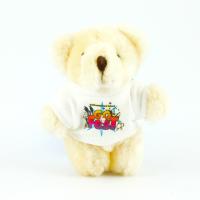 9cm Mini Baby Bear Tshirt