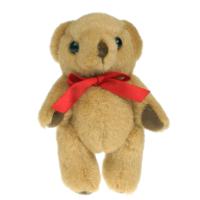 Honey Bear 13cm Plain