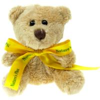 10cm Mini Bear Bow