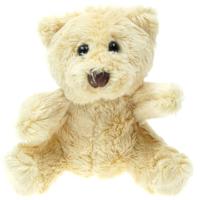 10cm Mini Bear Plain