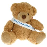 10cm Tubby Bear Sash