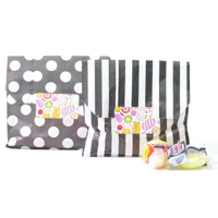 Candy Bag With Sweets