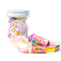 Candy Pot Large - Sweets