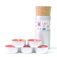 Scented Candle Pod