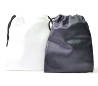 Drawsting Gift Bag - Small - Debossed