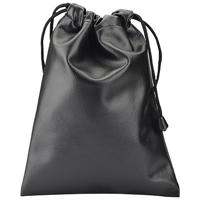 Drawstring Gift Bag - Large - Plain Stock