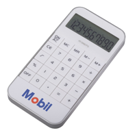 10 Digit Calculator