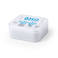 3-in-1 Charging Box