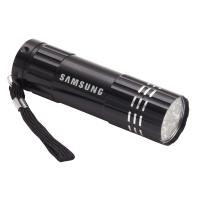 Alumnium LED Torch