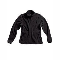 G161 SG Ladies Full Zip Fleece