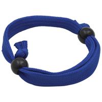 G077 Tubular Poly Wristband
